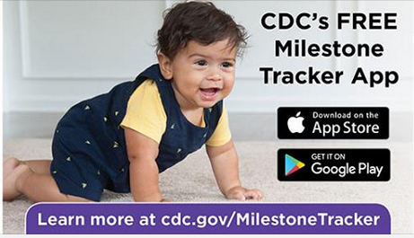 A New Milestone Tracker APP!